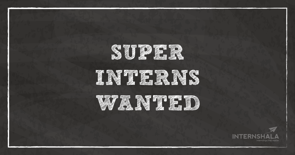 Fashion Design Internship Internshala
