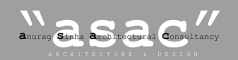 Architecture Internship at Asac (Anurag Sinha Architectural Consultancy) in Vadodara