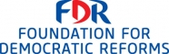 Research (Governance & Public Policy) Internship at Foundation For Democratic Reforms in Hyderabad