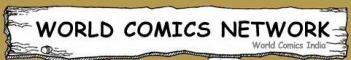Web Development Internship at World Comics India in