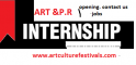 Architecture & Interiors Internship at Art Culture Festival in Delhi