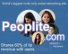 Journalism Internship at Peoplite in