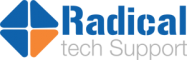 Web Development Internship at Radical tech Support in Bhopal