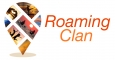 Web Development Internship at Roaming Clan in