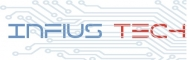 Embedded Software Internship at Infius Tech in Ahmedabad