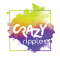 Graphic Design Internship at Crazy Ripples Private Limited in Delhi