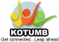 UI/UX Design Internship at Kotumb Digital Empowerment And Career Private Limited in