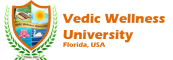 Web Design & Development Internship at Vedic Wellness University in Bangalore