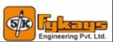 Electrical Engineering Internship at Fykays Engineering Private Limited in Navi Mumbai