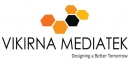 Web Development Internship at Vikirna Mediatek in Agra