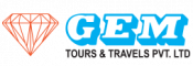 Graphic Design Internship at Gem Travels in Mumbai