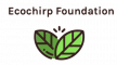 Graphic Design Internship at Ecochirp Foundation in