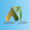 Web Development Internship at AARHAT ISERV LLP in