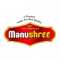 Graphic Design Internship at Manushree India in