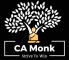 Web Development Internship at CA Monk in