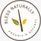 Graphic Design Internship at Bless Naturally in