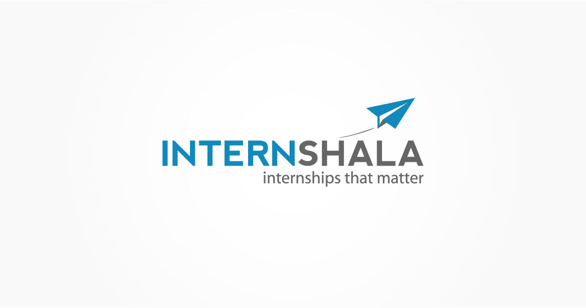 Internship | Summer Internship | Summer Training | Winter ...